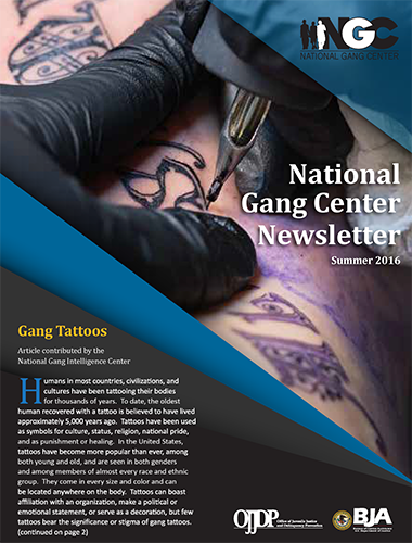 NGC Newsletter Summer 2016 Graphic