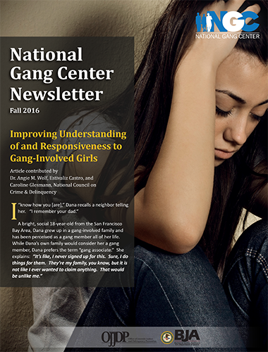NGC Newsletter Fall 2016 Graphic