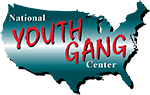 Logo for the National Youth Gang Center