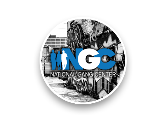 NGC Logo circular graphic with NGC displayed in the middle