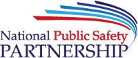 National Public Safety Partnership Logo