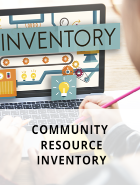 Community Resource Inventory Thumbnail