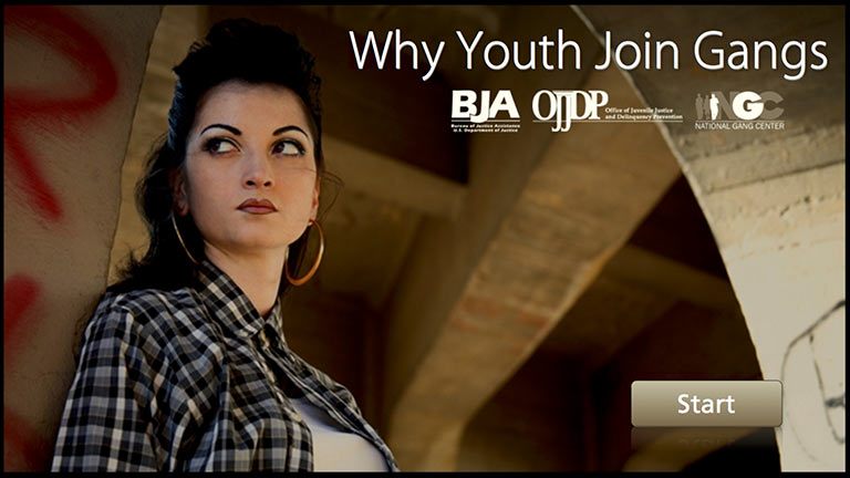 Why Youth Join Gangs Video Poster